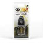 Zapach K2 Creo Black Vanilla 8 ml