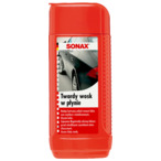Twardy wosk w płynie SONAX 250 ml SONAX 301100