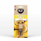Zapach K2 8 ml Vento (buteleczka blister, lemon) K2 V455