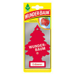 Choinka zapachowa WUNDER-BAUM (truskawka) WUNDER-BAUM 23-012