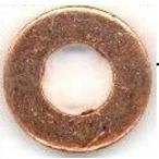 Pierścień uszczelniający obudowy wtryskiwacza ELRING 027.140