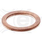Pierścień uszczelniający korka spustowego oleju ELRING 045.624