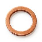 Pierścień uszczelniający obudowy wtryskiwacza ELRING 118.559