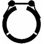 Obejma układu wydechowego ELRING 259.900