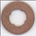 Pierścień uszczelniający obudowy wtryskiwacza ELRING 293.140