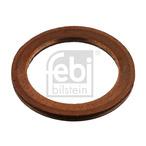 Pierścień uszczelniający korka spustowego oleju FEBI BILSTEIN 04054