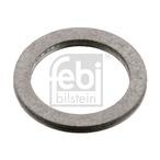 Pierścień uszczelniający korka spustowego oleju FEBI BILSTEIN 07106