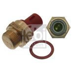 Przełącznik termiczny wentylatora chłodnicy FEBI BILSTEIN 07787