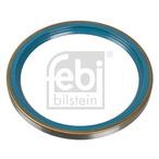 Pierścień uszczelniający wału - piasta koła FEBI BILSTEIN 08007