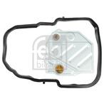 Zestaw czężci, wymiana oleju w automatycznej skrzyni biegów FEBI BILSTEIN 08900