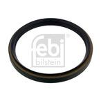 Pierścień uszczelniający wału - piasta koła FEBI BILSTEIN 09900