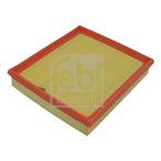 Filtr powietrza FEBI BILSTEIN 100376