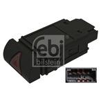 Włącznik świateł awaryjnych FEBI BILSTEIN 100405