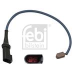 Czujnik zużycia klocków hamulcowych FEBI BILSTEIN 100945