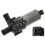 Pompa cyrkulacji wody, ogrzewanie postojowe FEBI BILSTEIN 101002