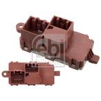 Sterownik ogrzewania i wentylacji FEBI BILSTEIN 101911