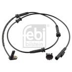 Czujnik prędkości obrotowej koła (ABS lub ESP) FEBI BILSTEIN 102296