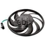 Wentylator chłodnicy silnika FEBI BILSTEIN 104789