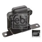 Czujnik ciśnienia doładowania FEBI BILSTEIN 105987
