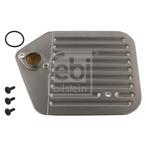 Zestaw filtra hydraulicznego automatycznej skrzyni biegów FEBI BILSTEIN 11675