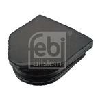 Zatyczka, osie dźwigienek zaworowych - otwór montażowy FEBI BILSTEIN 12310