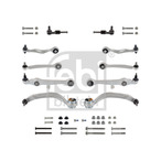 Wahacze - kompletny zestaw naprawczy FEBI BILSTEIN 21500