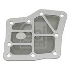 Filtr hydrauliczny automatycznej skrzyni biegów FEBI BILSTEIN 26055