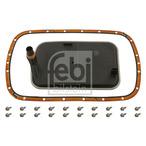 Zestaw filtra hydraulicznego automatycznej skrzyni biegów FEBI BILSTEIN 30849