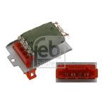 Sterownik ogrzewania i wentylacji FEBI BILSTEIN 32178