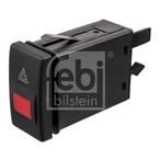 Włącznik świateł awaryjnych FEBI BILSTEIN 33018