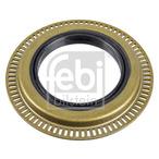 Pierścień uszczelniający wału - piasta koła FEBI BILSTEIN 33968