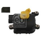 Silnik krokowy klimatyzacji i nawiewu FEBI BILSTEIN 34149