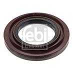 Pierścień uszczelniający wału różnicowego FEBI BILSTEIN 35638