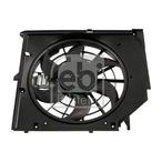 Silnik elektryczny wentylatora chłodnicy FEBI BILSTEIN 36663