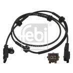 Czujnik prędkości obrotowej koła (ABS lub ESP) FEBI BILSTEIN 36946