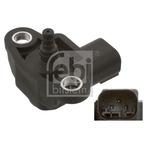 Czujnik ciśnienia doładowania FEBI BILSTEIN 38494