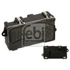 Sterownik ogrzewania i wentylacji FEBI BILSTEIN 39836