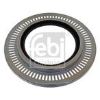 Pierścień uszczelniający wału - piasta koła FEBI BILSTEIN 40028