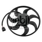 Wentylator chłodnicy silnika FEBI BILSTEIN 40636