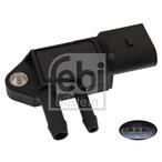 Czujnik ciśnienia spalin FEBI BILSTEIN 40767