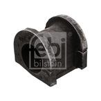 Guma drążka stabilizatora FEBI BILSTEIN 42045