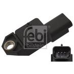 Czujnik ciśnienia doładowania FEBI BILSTEIN 45935