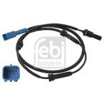 Czujnik prędkości obrotowej koła (ABS lub ESP) FEBI BILSTEIN 46262