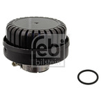 Tłumik, system pneumatyczny FEBI BILSTEIN 48693