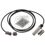 Czujnik prędkości obrotowej koła (ABS lub ESP) FEBI BILSTEIN 49383