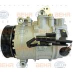 Kompresor klimatyzacji BEHR HELLA SERVICE 8FK 351 114-991
