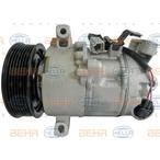 Kompresor klimatyzacji BEHR HELLA SERVICE 8FK 351 123-561