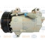 Kompresor klimatyzacji BEHR HELLA SERVICE 8FK 351 135-841
