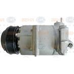 Kompresor klimatyzacji BEHR HELLA SERVICE 8FK 351 272-681
