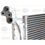 Chłodnica klimatyzacji - skraplacz BEHR HELLA SERVICE 8FC 351 300-391